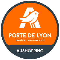Centre Commercial Aushopping DARDILLY PORTE DE LYON
